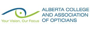 Alberta College and Association of Opticians